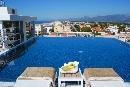 Vista dall'alto piscina Foto - Capodanno Hotel Bracciotti Lido di Camaiore
