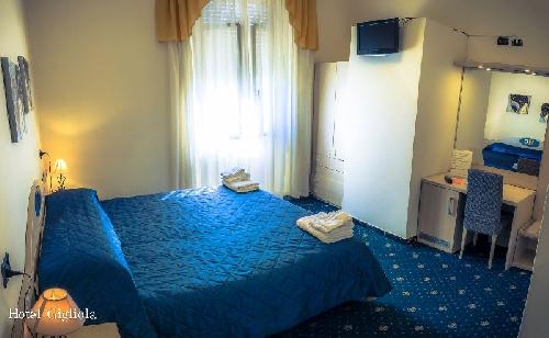Capodanno Hotel Gigliola Lido di Camaiore Foto