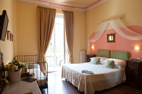 Capodanno Hotel Marchionni Viareggio Foto