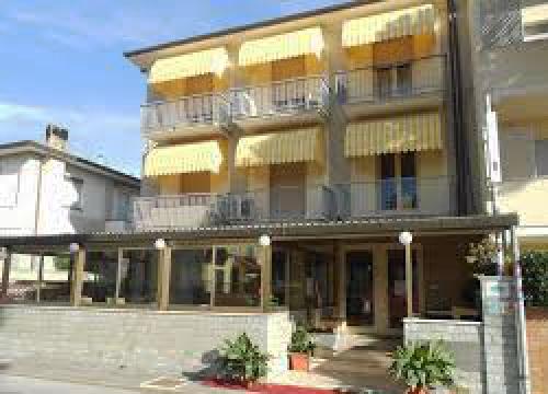 Capodanno Hotel Terrazza Lido di Camaiore Foto