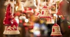 Mercatini di Natale a Lucca Foto