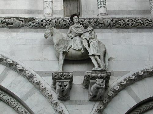 Storia di Lucca