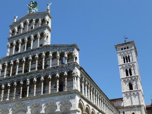 Chiesa San Michele in Foro di Lucca