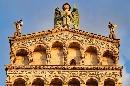 San Michele in Foro foto - capodanno lucca